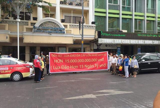 СМИ: Компания Modern Tech присвоила 0 млн вьетнамских криптоинвесторов