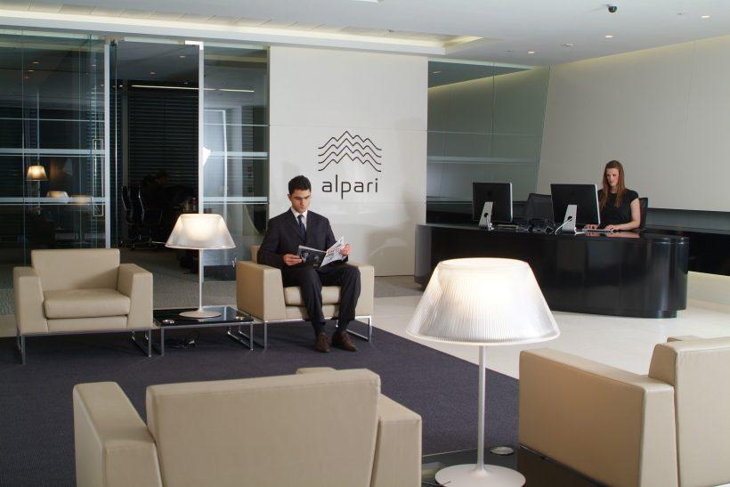 Инвестиции с Alpari | Это развод™