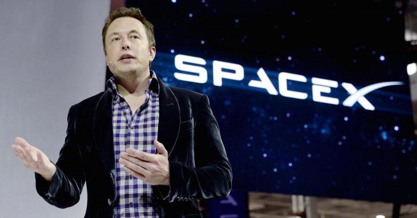 Основатель SpaceX Илон Маск признался, что не владеет биткоинами