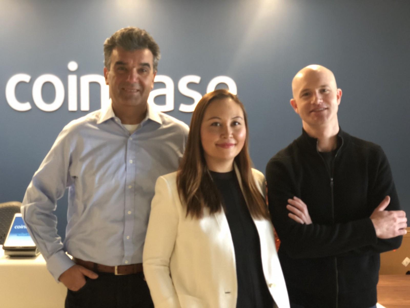 Экс-менеджер LinkedIn Эмили Чои заняла должность вице-президента Coinbase
