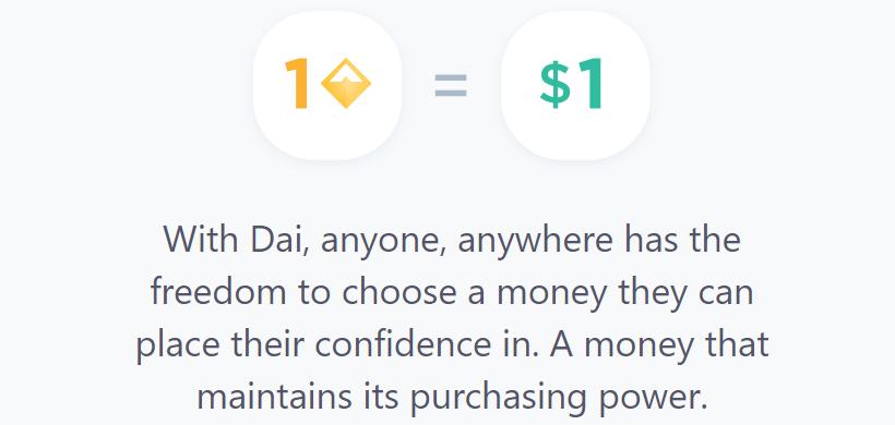 Платформа MakerDAO и стабильная монета DAI – как завоевывает рынок децентрализованная альтернатива на базе Ethereum