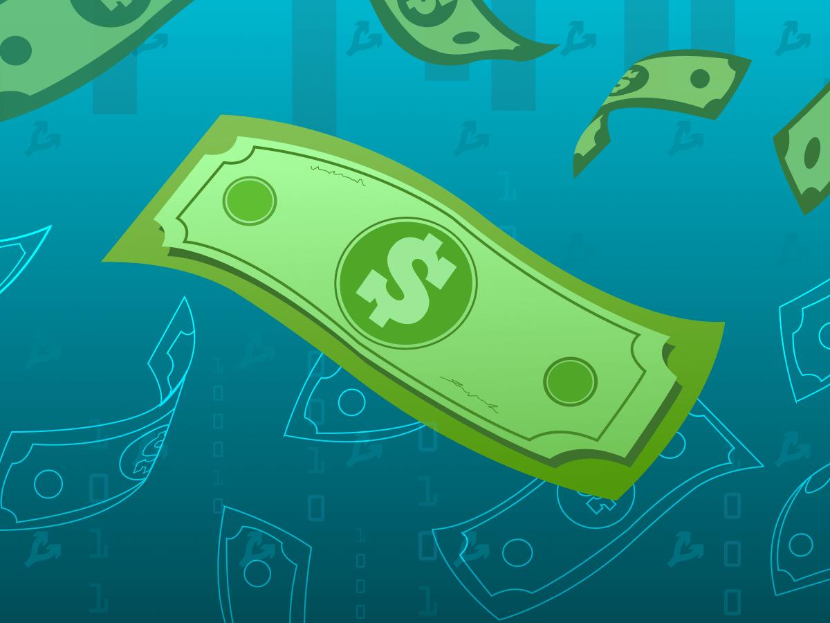 Питер Брандт продал биткоины перед падением и вышел в доллары