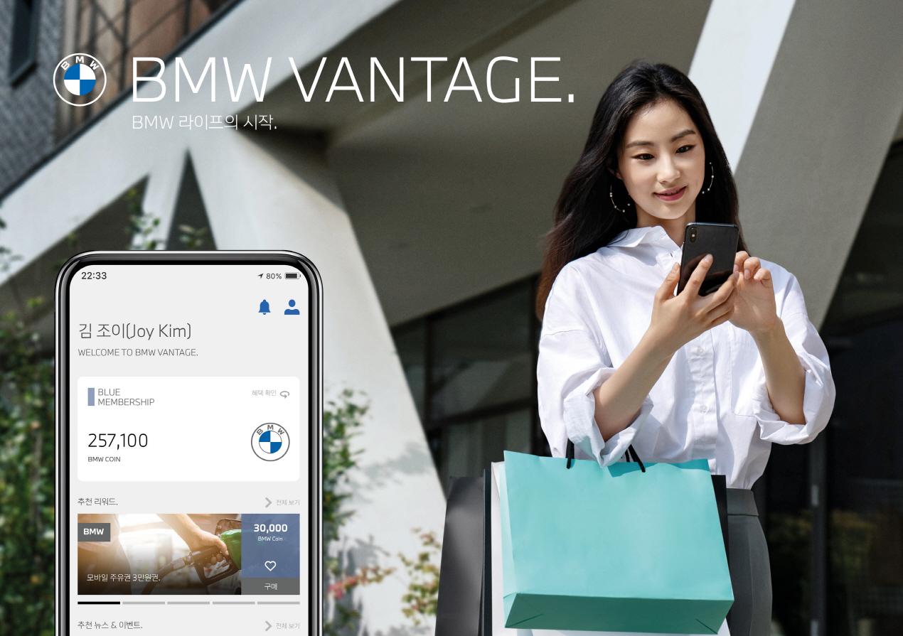 Программа лояльности BMW, сети зарядки электромобилей и другие блокчейн-инициативы