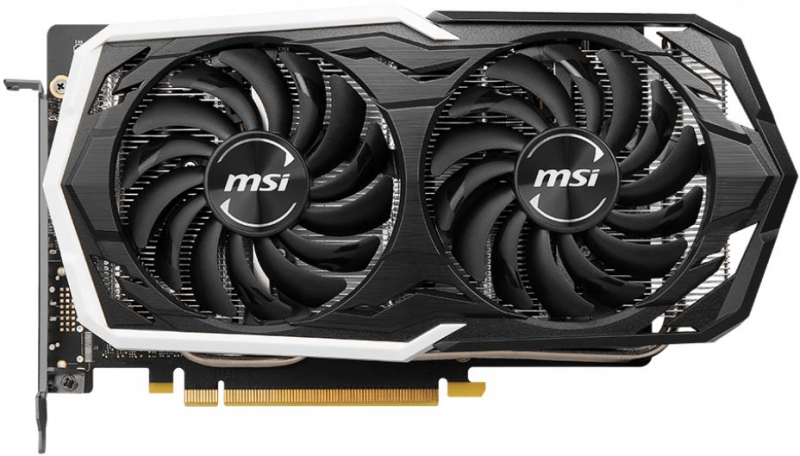 MSI выпустила собственные модели видеокарт Nvidia для майнинга
