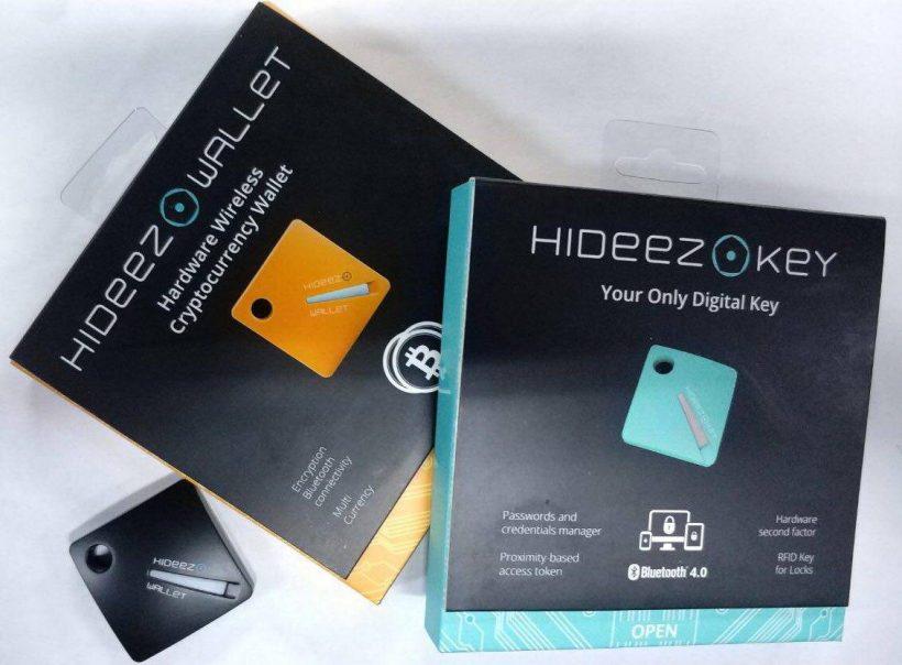 Вгосударстве Украина появится собственный крипто-кошелек