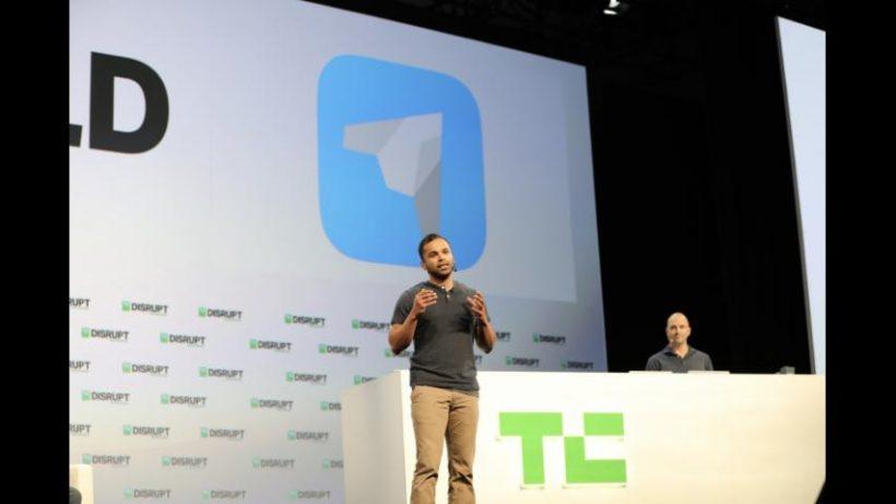 Американский стартап презентовал аналог Telegram на блокчейне