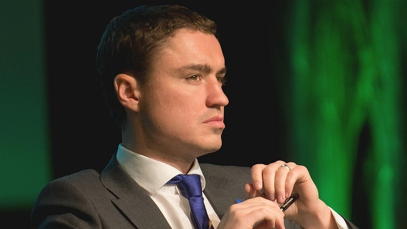 Бывший премьер-министр Эстонии стал советником блокчейн-стартапа Lympo