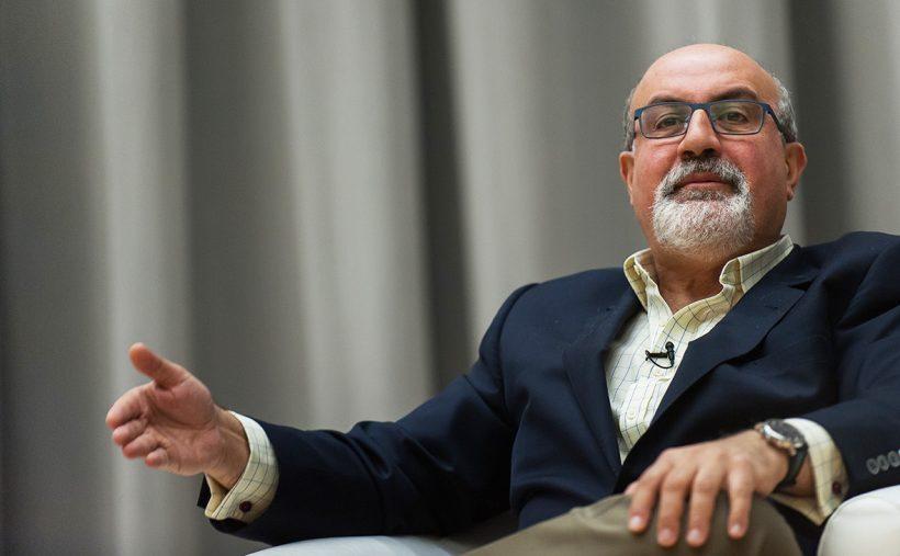 Нассим Талеб рассказал о главной задаче биткоина, ошибках ФРС и блокчейне