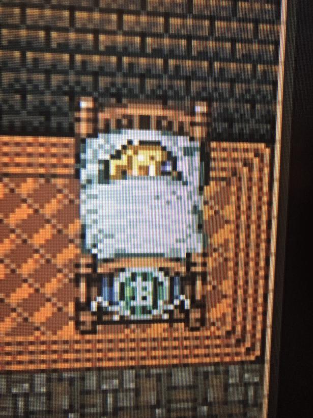 Появление биткоина было предсказано еще в 1990 году в игре Final Fantasy III