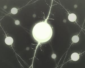 Стартап создал умный улей, нейросеть превратила мультяшек в людей и другие новости из мира ИИ