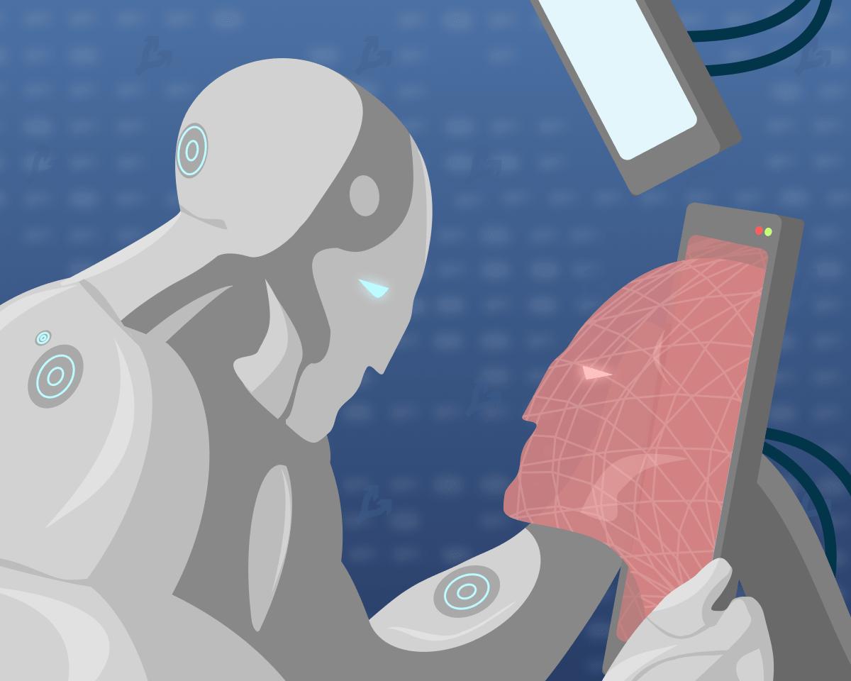 Ученые обманули систему распознавания лиц с помощью естественного макияжа