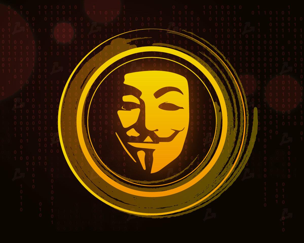 Илону Маску объявили войну от имени хакеров Anonymous