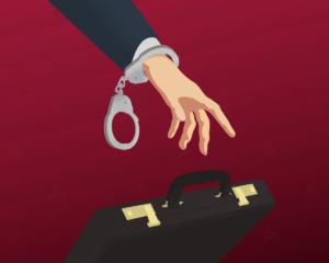 Полиция в Бразилии арестовала $28,6 млн в криптовалютах