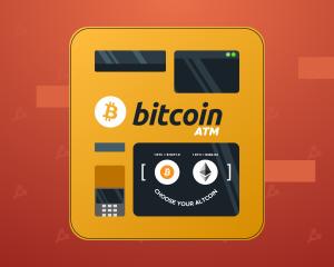 В Гондурасе установили первый биткоин-банкомат