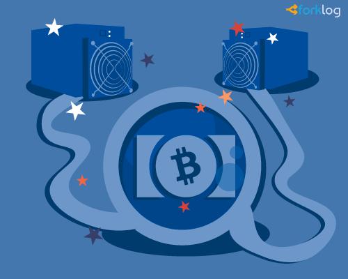 Майнинг-пулы реализовали «атаку 51%» в сети Bitcoin Cash