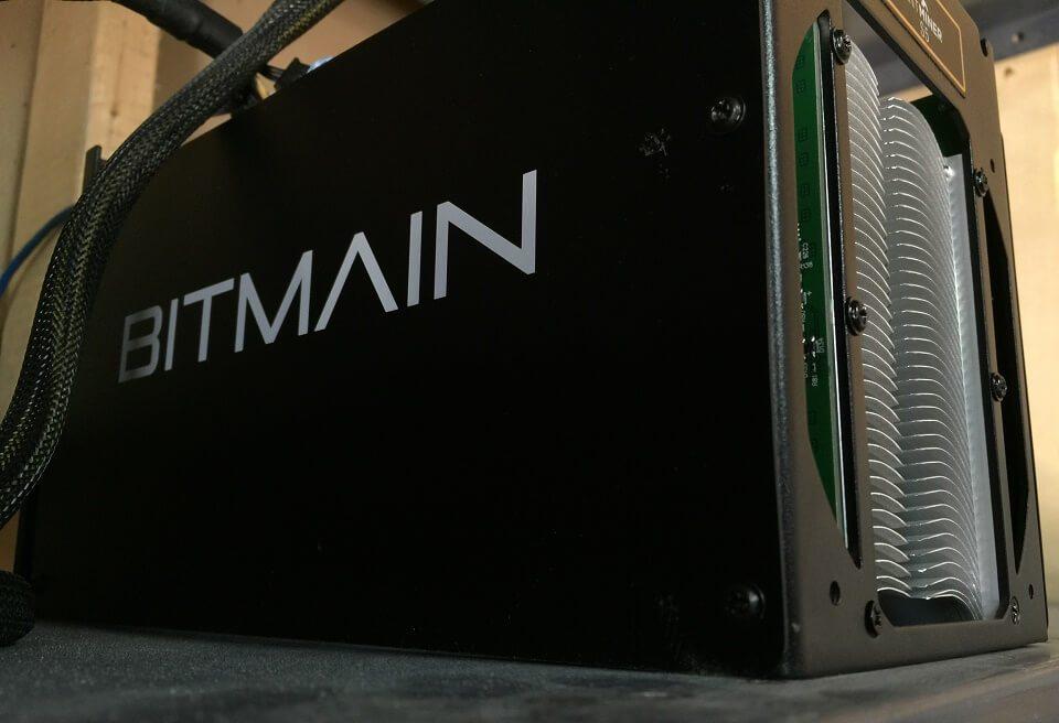 Крупнейший производитель оборудования для майнинга биткоина подтвердил масштабное сокращение персонала