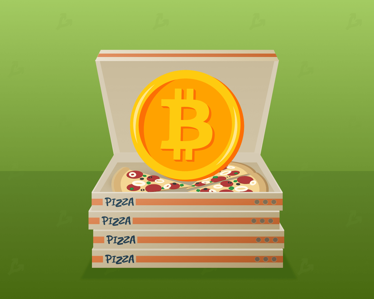 Нидерландская франшиза пиццерий Domino's предложила сотрудникам зарплату в биткоине