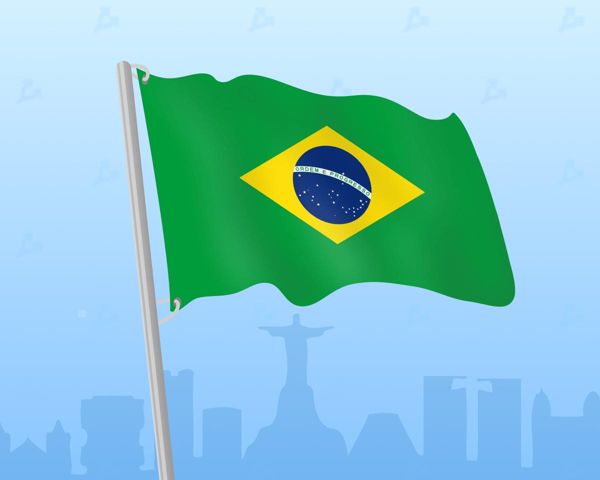 В ЦБ Бразилии поддержали регулирование криптовалют
