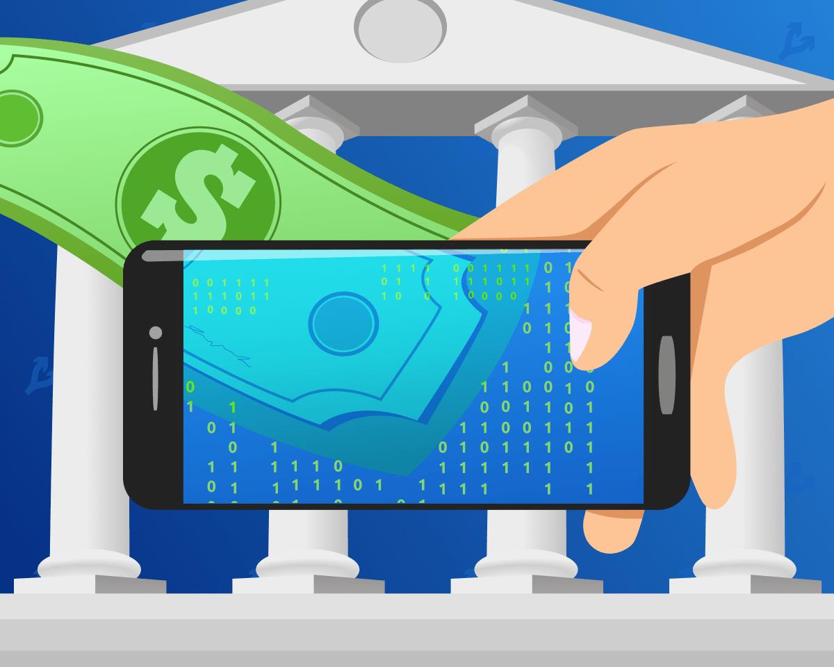 Банк Израиля вернулся к идее выпуска цифрового шекеля