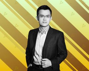 Чанпэн Чжао: Binance.US проведет IPO в ближайшие три года