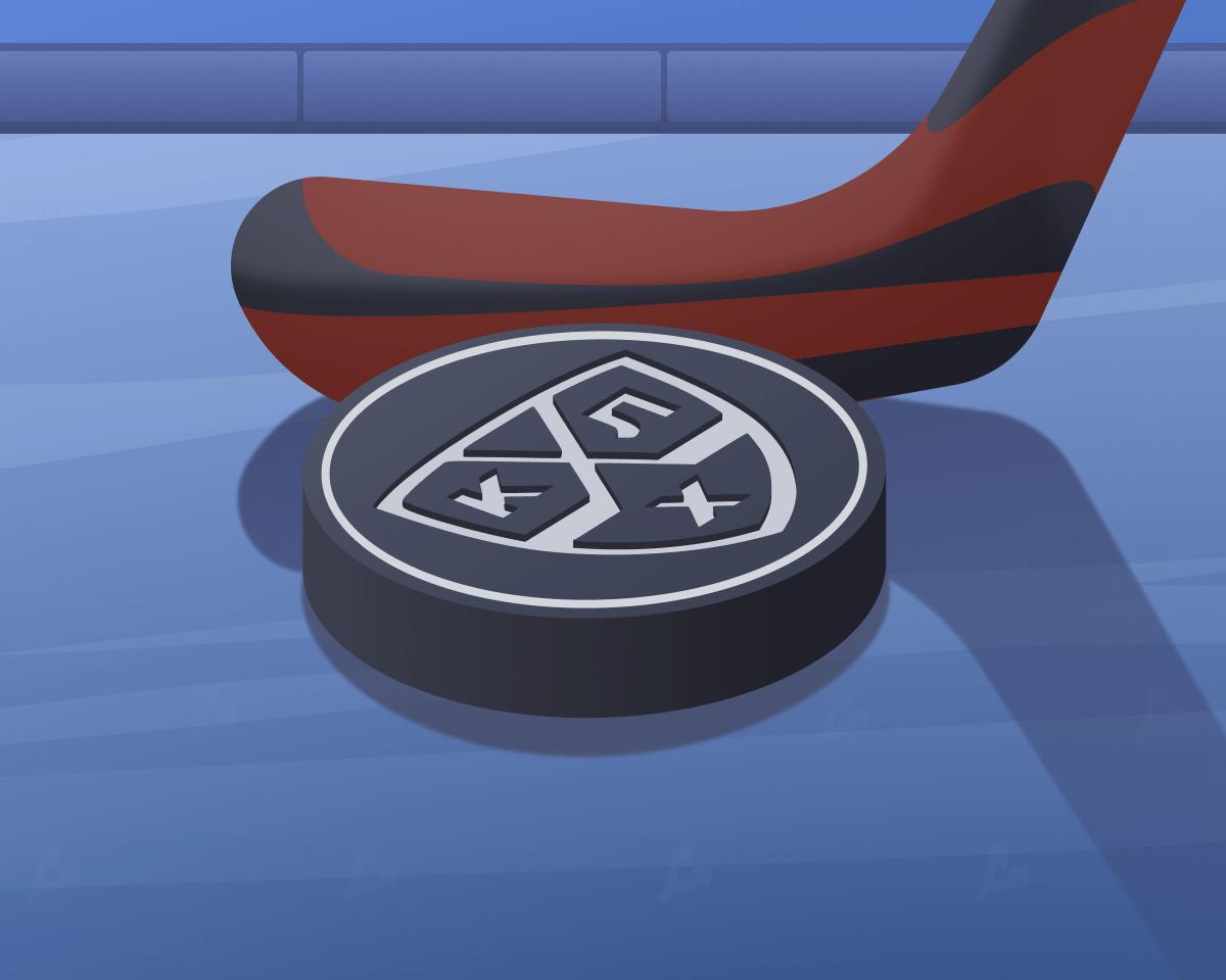 Континентальная хоккейная лига выпустит NFT-коллекцию на Binance