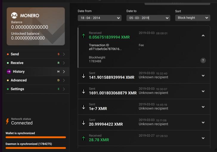 Владелец кошелька Ledger Nano S сообщил о потере  000 в криптовалюте Monero из-за бага