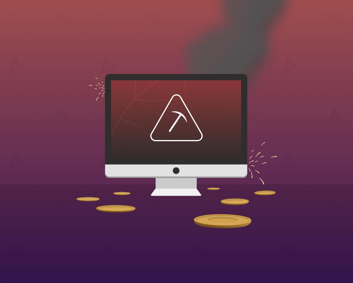 Ботнет DirtyMoe потенциально заразил скрытыми майнерами десятки тысяч компьютеров в РФ