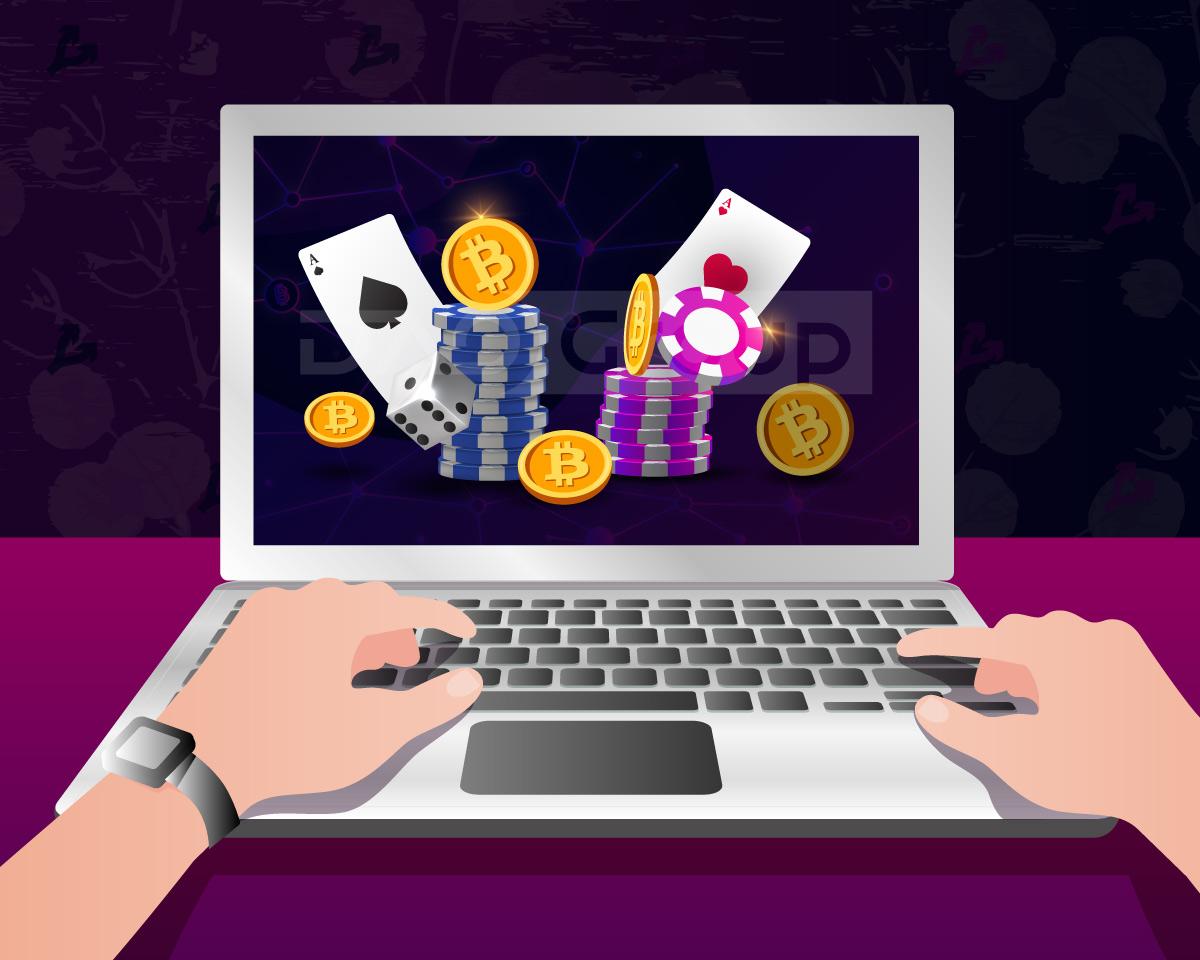Как создать и монетизировать блокчейн-игру. Рассказывает DAOPlatform