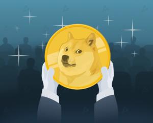 NFT символа Dogecoin оценили в $225 млн