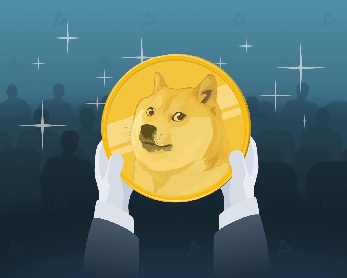 Бейсбольный клуб из США открыл продажу билетов за Dogecoin на фоне роста курса выше $0,48