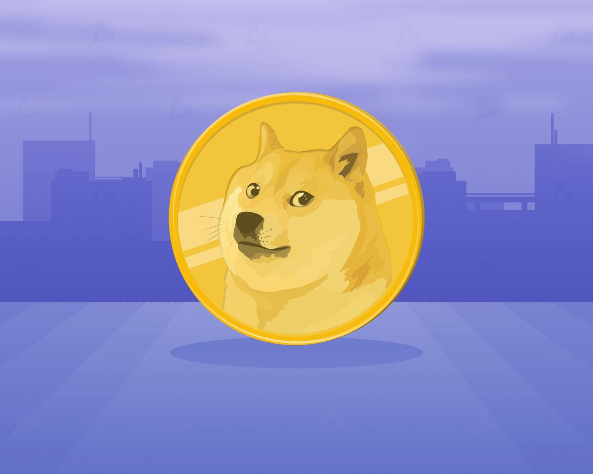 Президент ФРС Миннеаполиса назвал Dogecoin схемой Понци