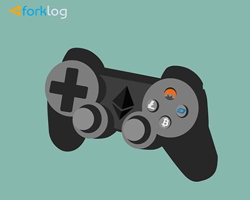 IQeon: играть и зарабатывать на блокчейне