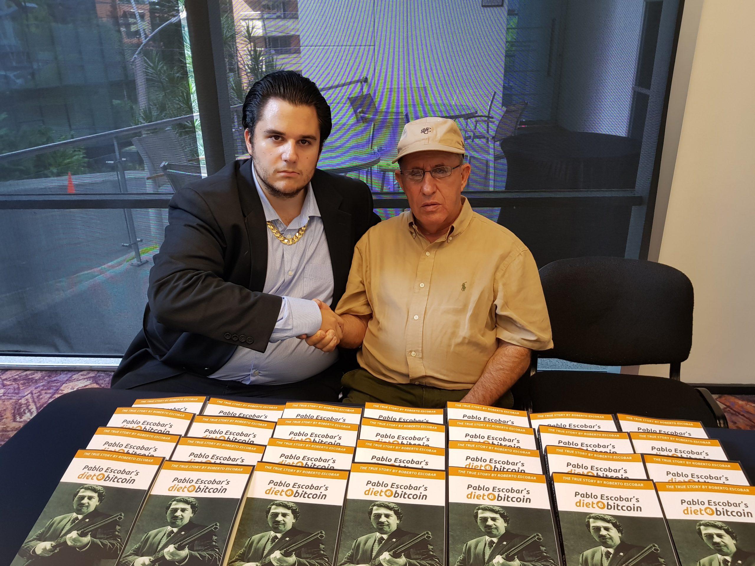 Новая версия связала Сатоши Накамото с перевозчиком наркотиков из картеля Пабло Эскобара