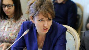 Элина Сидоренко: нет смысла принимать закон о криптовалютах, который будет останавливать бизнес