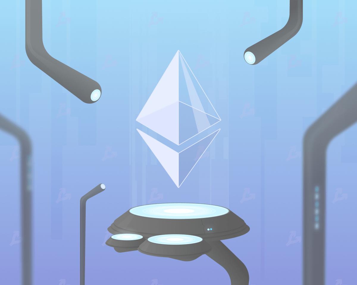 Эксперты оценили влияние хардфорка Ethereum на цену актива