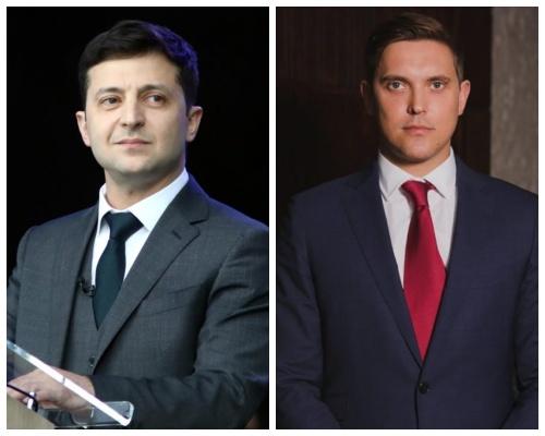 СМИ: Владимир Зеленский представит нового губернатора Одесской области — биткоин-миллионера