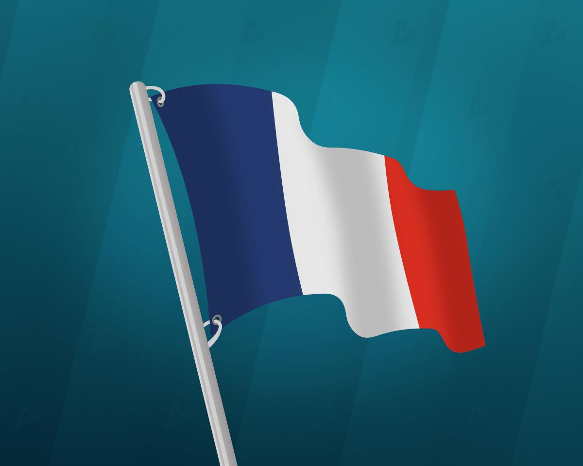 Банк Франции протестировал CBDC для расчетов по акциям