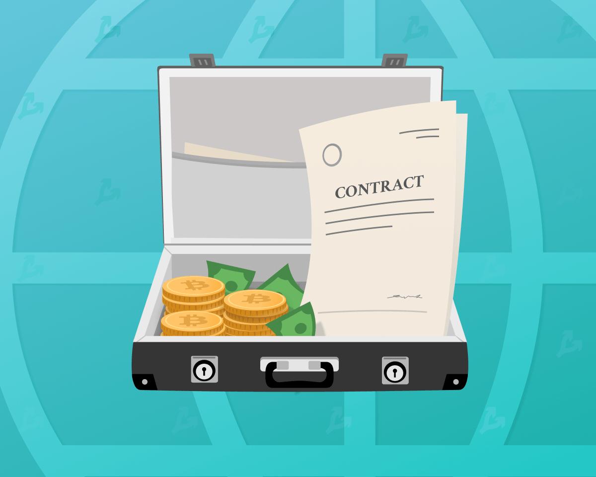 Genesis Global Capital провел первую внебиржевую пакетную сделку с биткоин-фьючерсами