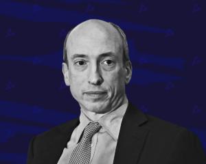 Гэри Генслер: регулирование необходимо для выживания криптовалют