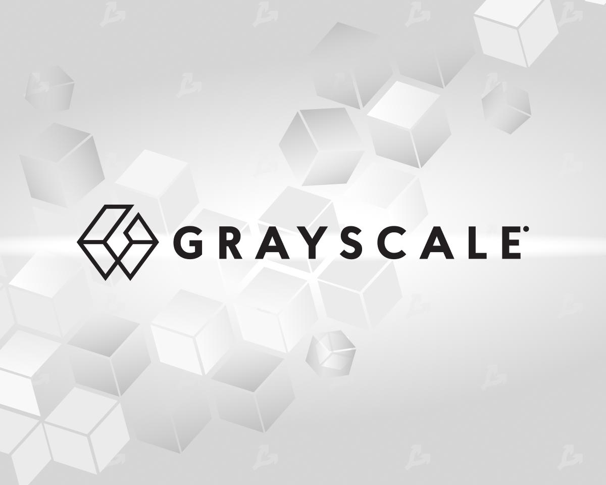 Криптофонды Grayscale выросли за неделю на $500 млн, достигнув $6,3 млрд