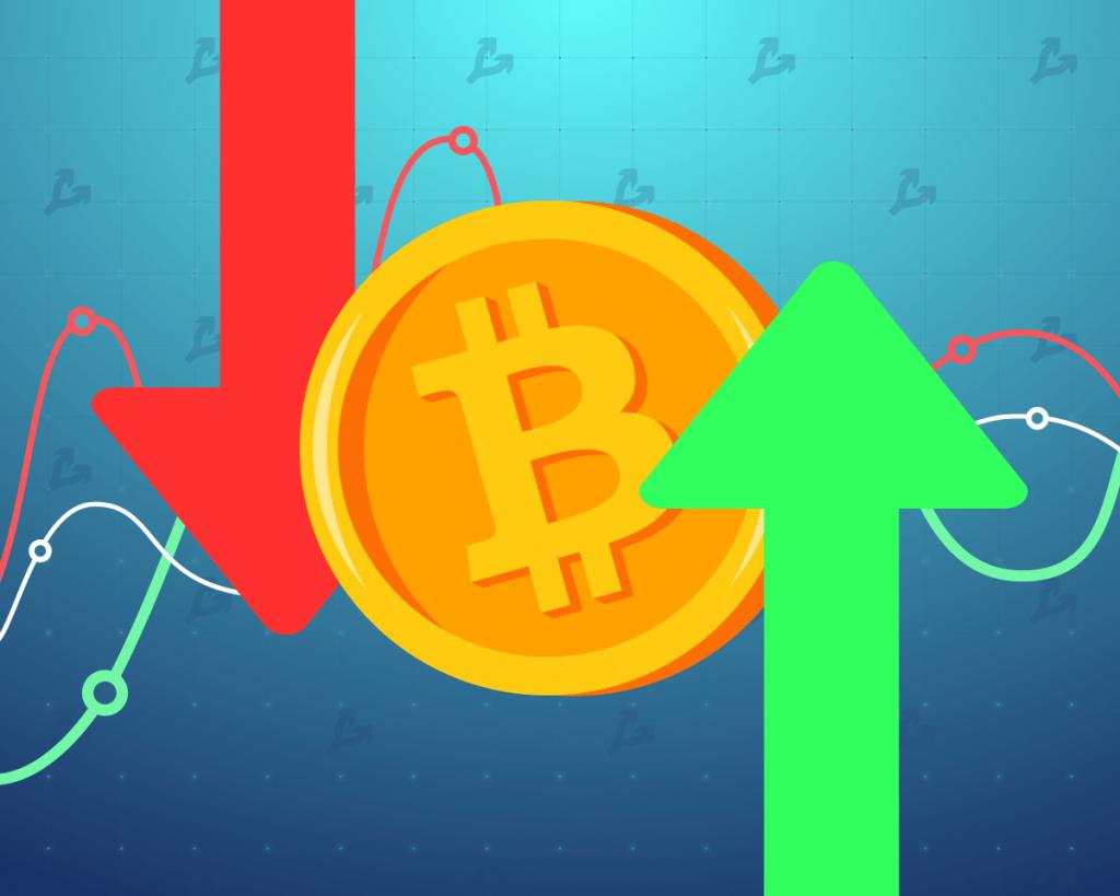 Трейдер рассказал о локальных уровнях поддержки для цены биткоина