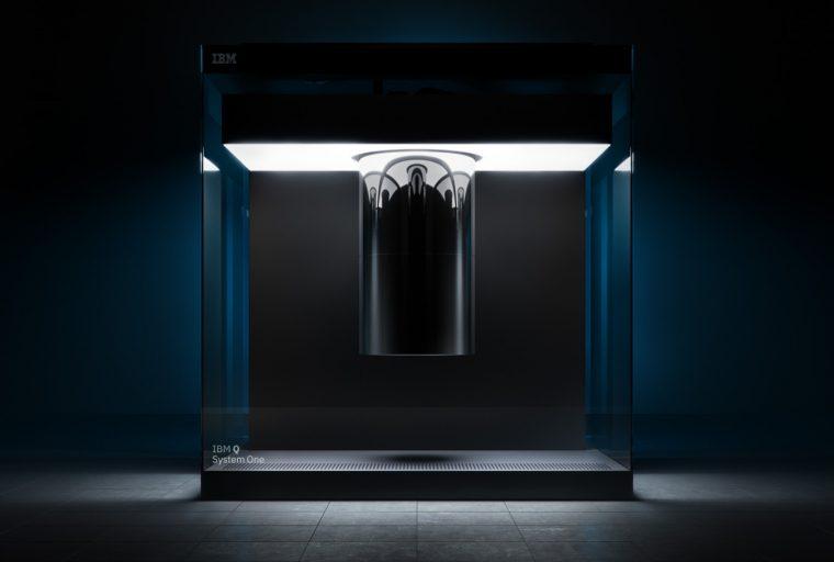 IBM представила первый квантовый компьютер для коммерческого использования