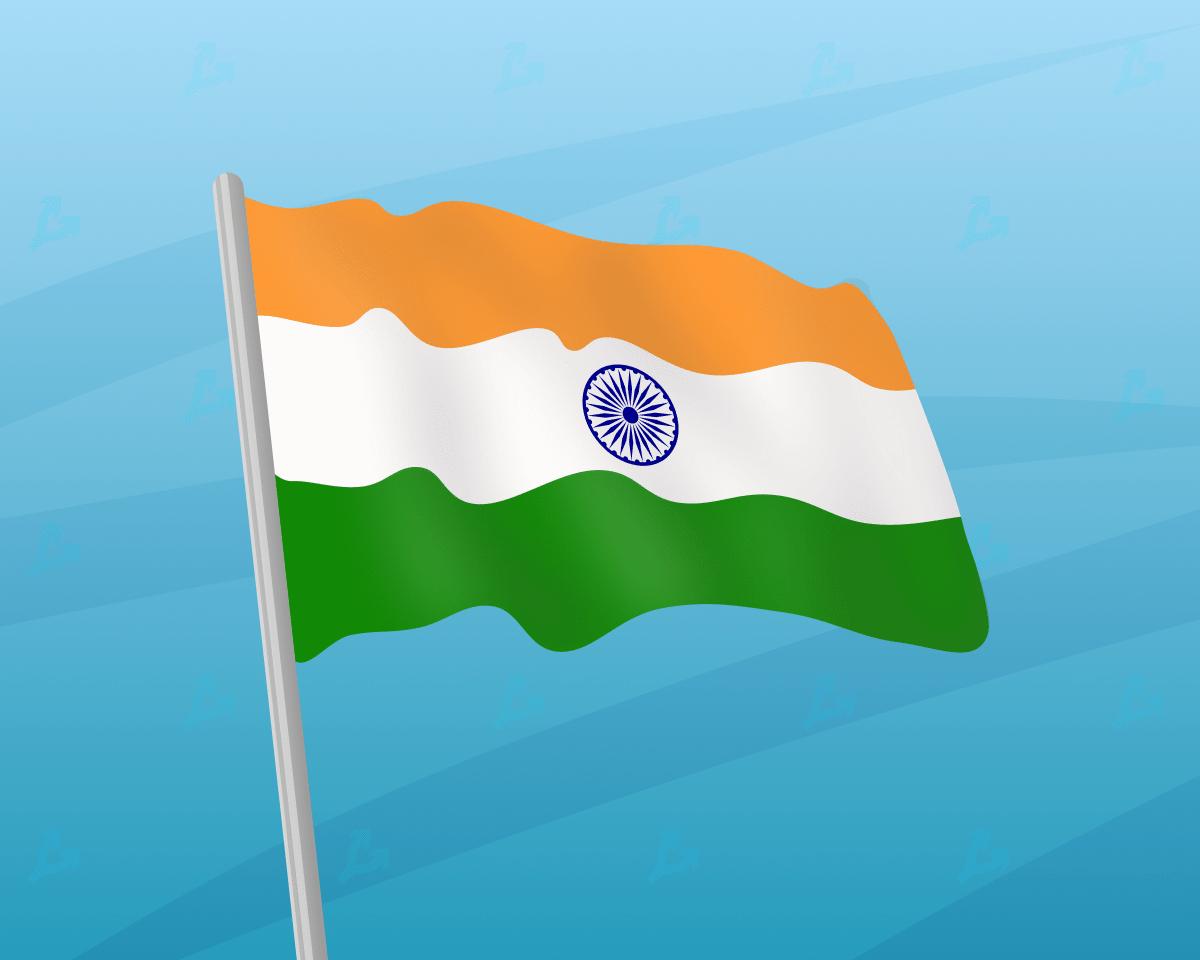 СМИ: Индия введет 18% налог для зарубежных биткоин-бирж