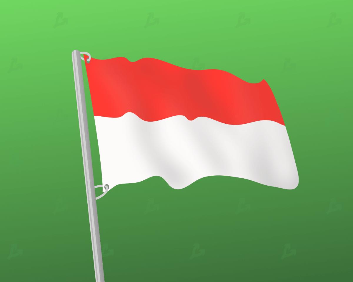 Индонезия обсудит введение налога на прибыль от криптовалют