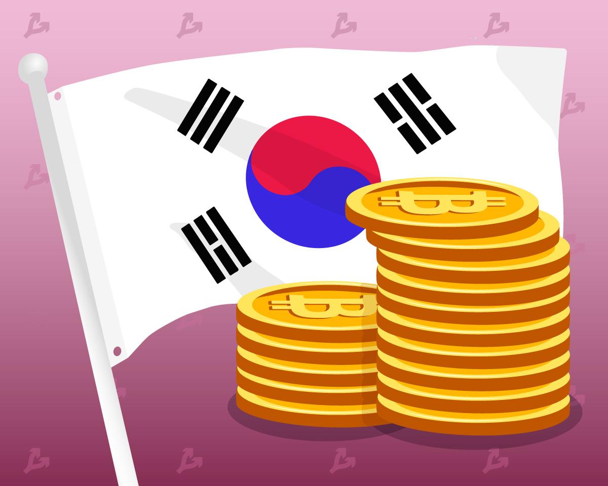 ЦБ Южной Кореи перейдет к технической фазе испытаний цифровой воны