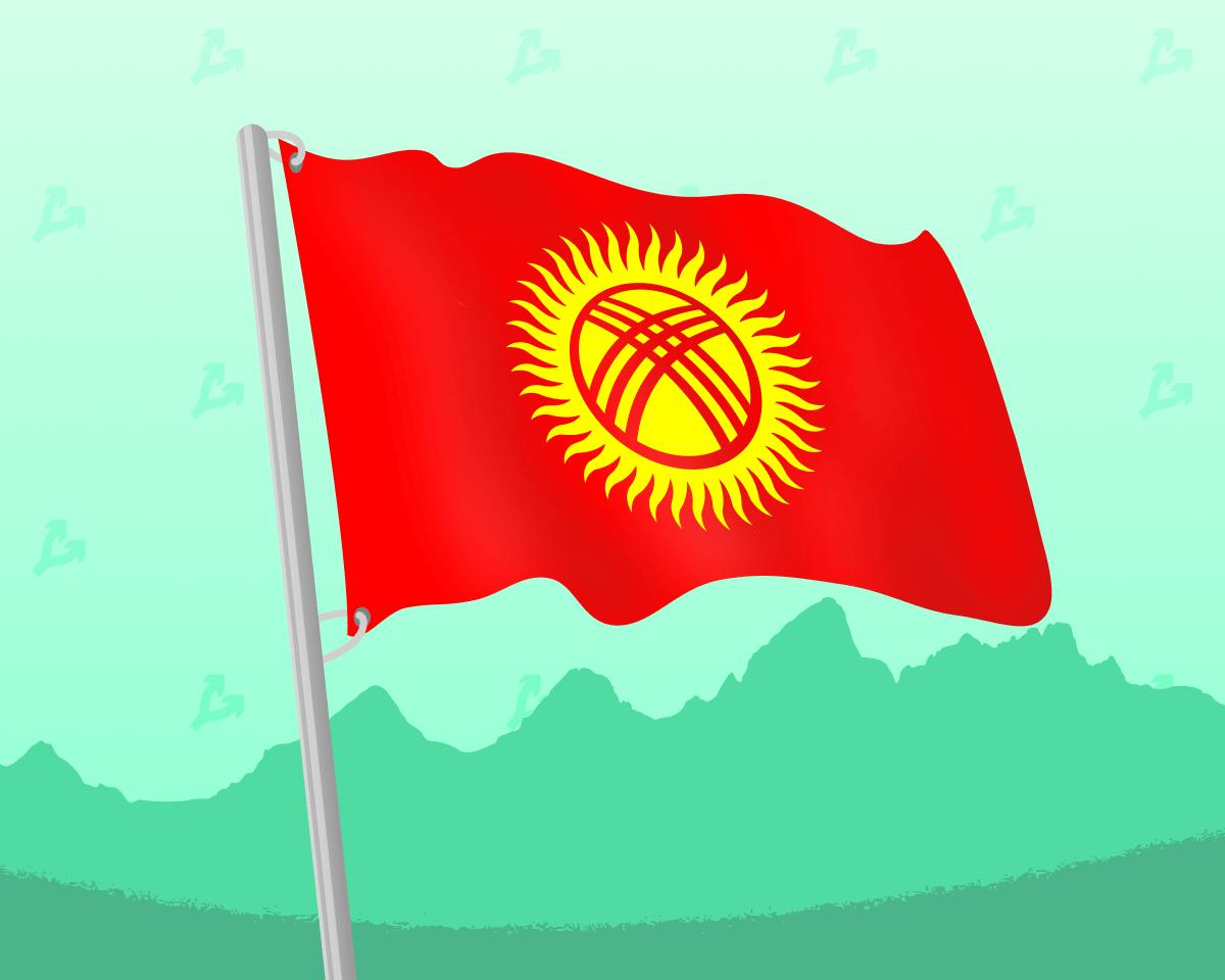 Кабмин Кыргызстана представил проект регулирования биткоин-бирж