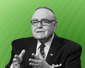 Миллиардер Леон Куперман призвал быть осторожными при инвестициях в биткоин