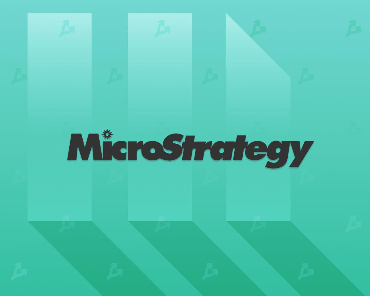 MicroStrategy привлекла $500 млн на покупку биткоина