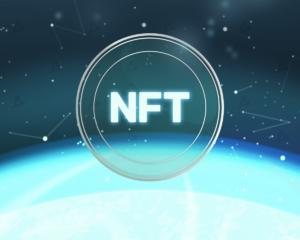 Инвестиционная компания купила выпущенный в сети Solana NFT за $1,1 млн
