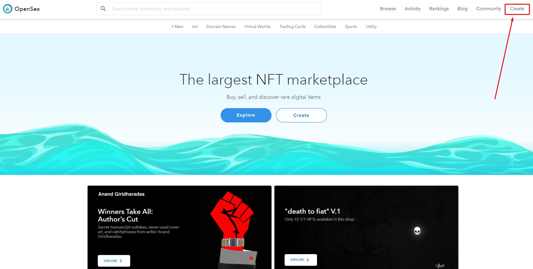 Как выпустить NFT и продать твит: руководство для начинающих
